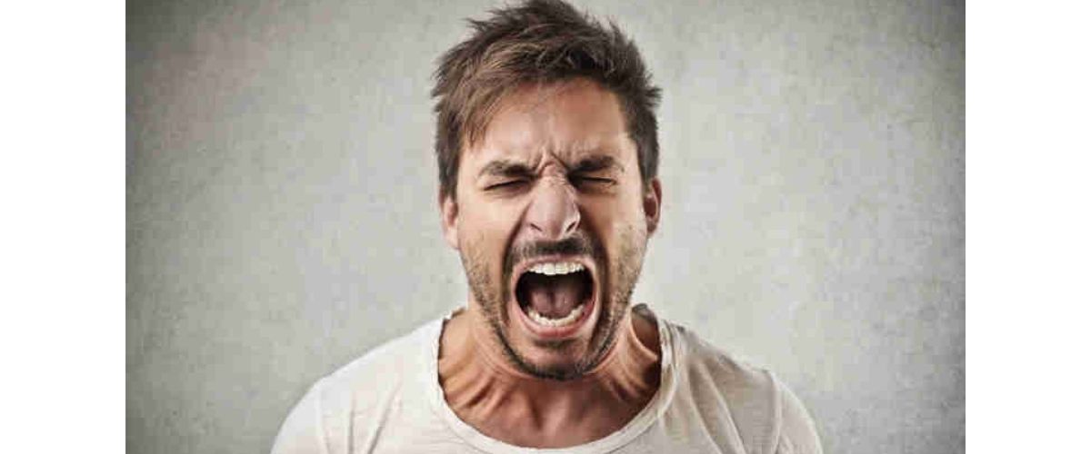 Anger seldom choses its victims - Hope Therapy and Counselling Services