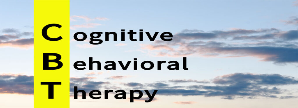 CBT - Hope Therapy and Counselling Services