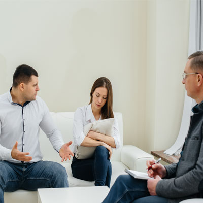 Couple Therapy - - Hope Therapy and Counselling Services