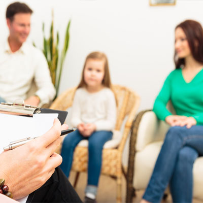 Family Therapy - Hope Therapy and Counselling Services