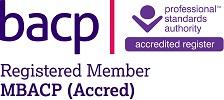 Ian BACP membership