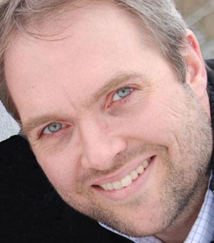Ian Stockbridge - Counselling in Wantage