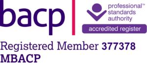 Nikki BACP membership