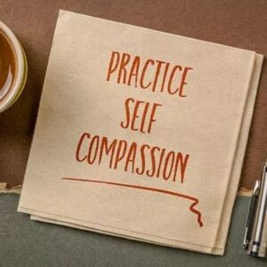 Mindfulness and Self Compassion - Hope Therapy and Counselling Services