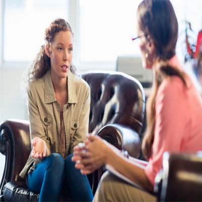 Counselling - Hope Therapy and Counselling Services