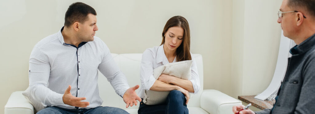 Couples Counselling - Hope Therapy and Counselling Services