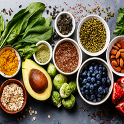 Dietician - Hope Therapy and Counselling Services