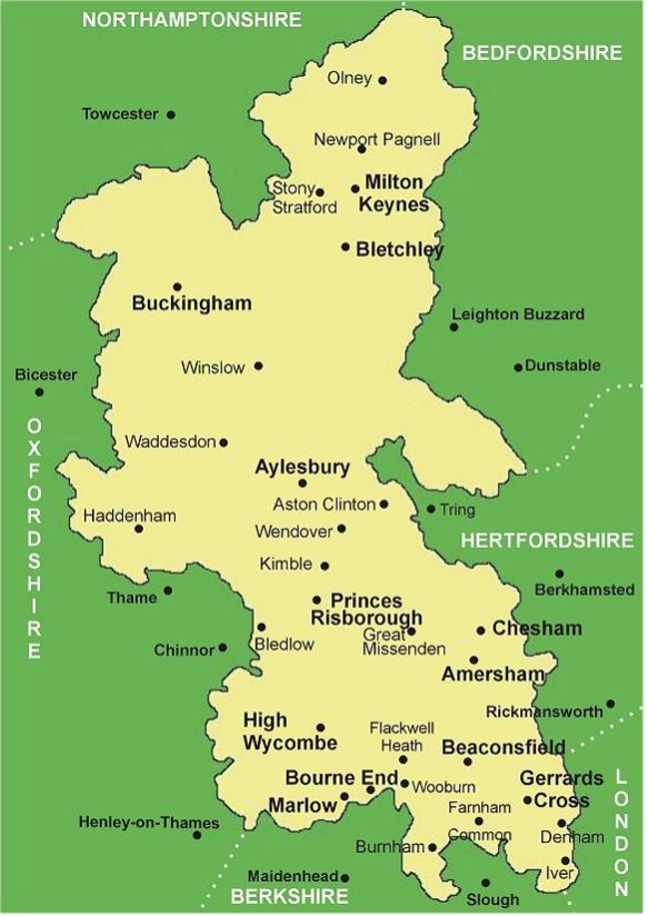 Counselling in Buckinghamshire